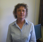 Dr Janet Eames